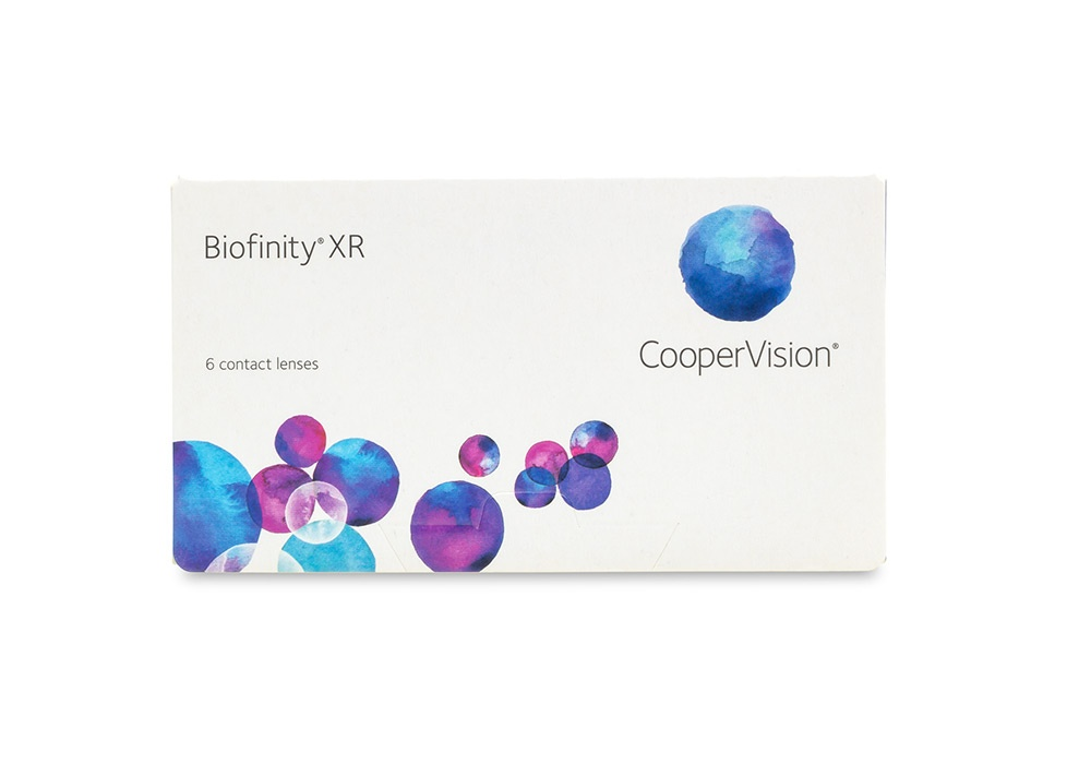 http://www.coastal.com/ - Biofinity XR Contact Lenses Online 6 Pack Monthly – Coopervision Coastal