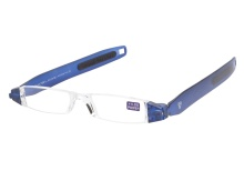 Foldable PocketBlade Readers Blue