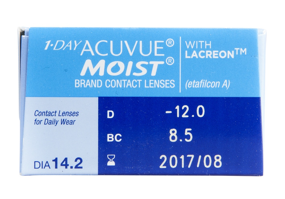 how to order acuvue contacts online