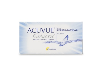 Acuvue Oasys 12 Pack Contact Lenses 12 Pack