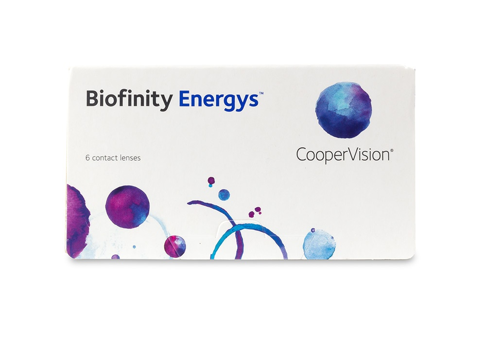 http://www.coastal.com/ - Biofinity Energys Contact Lenses Online 6 Pack Daily – Coopervision Coastal
