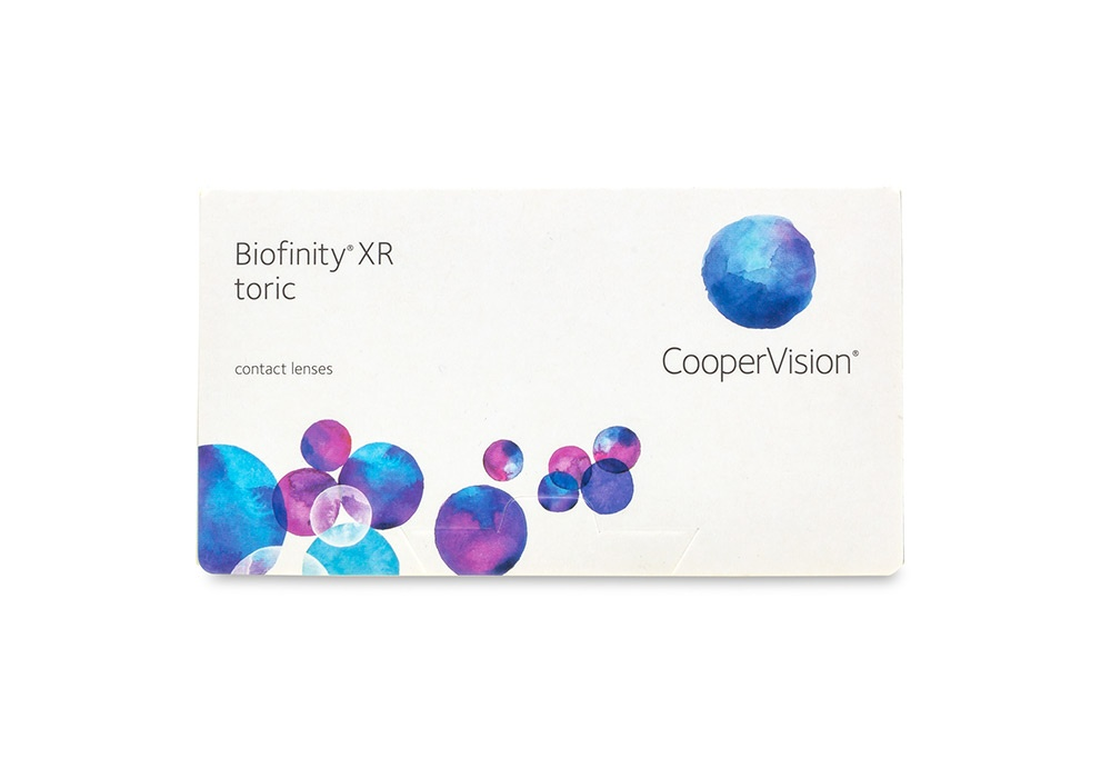 http://www.coastal.com/ - Biofinity XR Contact Lenses Online 6 Pack Daily Toric/Astigmatism – Coopervision Coastal