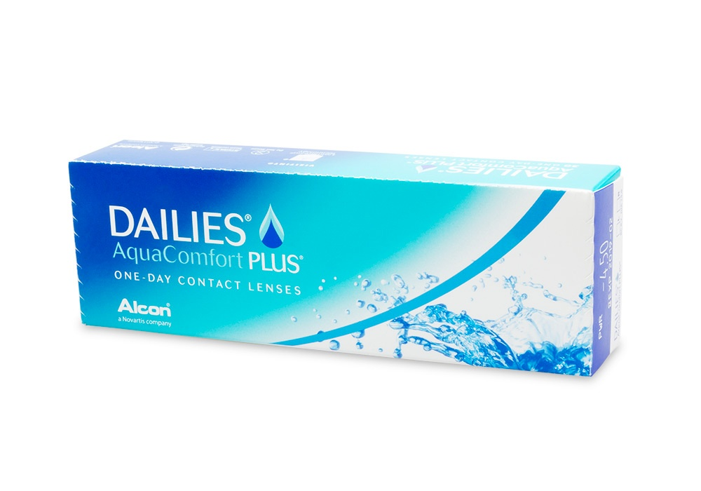 dailies aquacomfort plus 30 pack contacts clearly. Black Bedroom Furniture Sets. Home Design Ideas