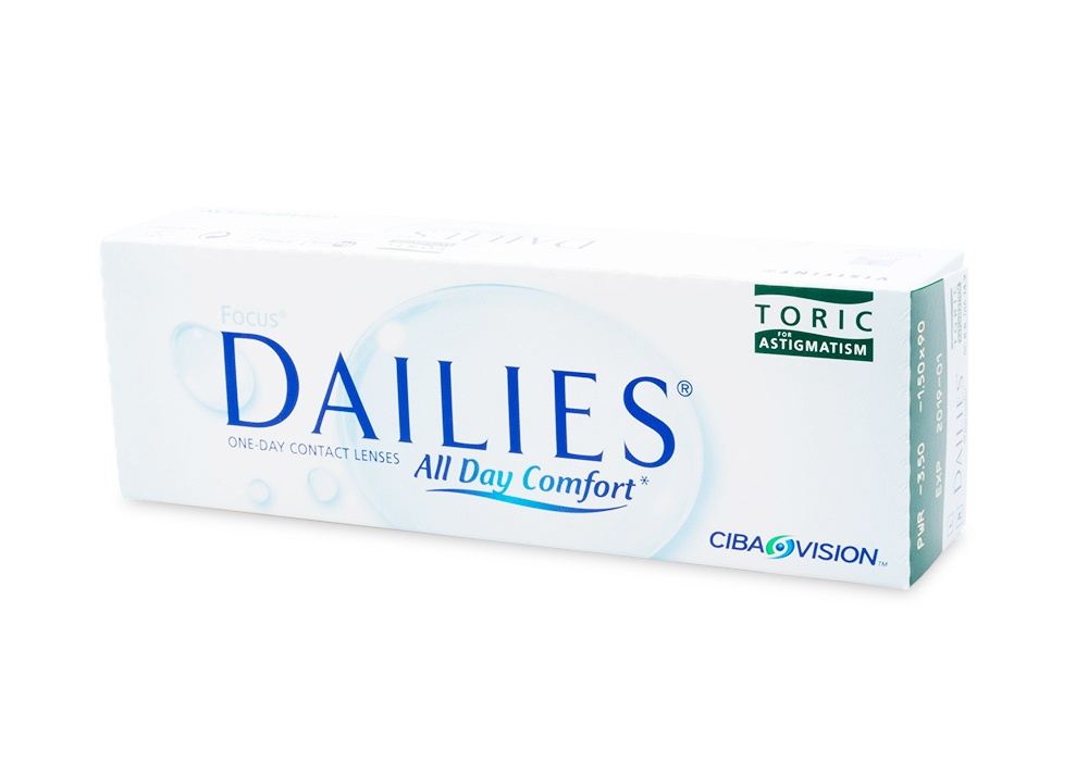 focus dailies toric contacts 30 pack clearly contacts. Black Bedroom Furniture Sets. Home Design Ideas