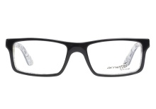 Arnette AN7060 Lo-Fi 1119 Black on Graphics