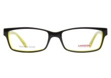 Carrera 6171 757 Black Yellow