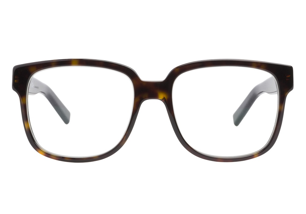 Christian Dior Glasses Christian Dior Black Tie 151 AM6 ...