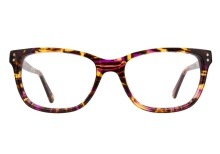 Colors In Optics C977 PUR Purple Brown
