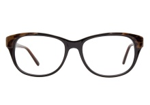 Colors In Optics C986 BRAN Black Cheetah
