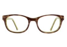 Colors In Optics Irving C960 TSGR Tortoise Citrus