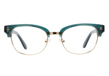 Derek Cardigan 7011 Emerald Gold