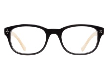 Derek Cardigan 7036 Striated Black