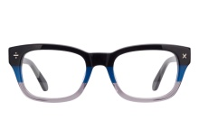 Derek Cardigan AF 7514 Royal Blue Grey