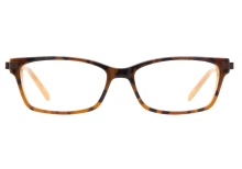 Evergreen 6040 Tortoise Yellow