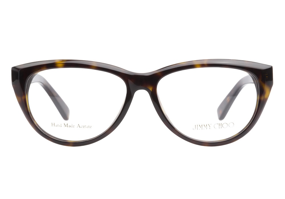 Jimmy Choo Eyeglass Frames : Contact Lenses, Designer Eyeglasses, Sunglasses & More ...