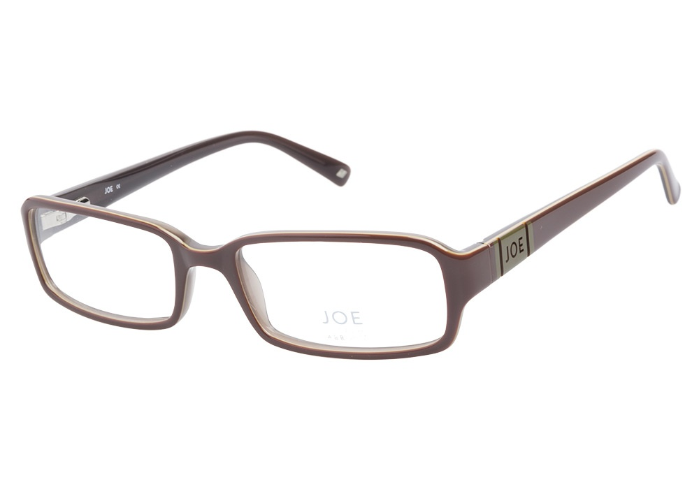 Joe 4024 Glasses Frame : Joe by Joseph Abboud 4009 Chocolate Joseph Abboud ...