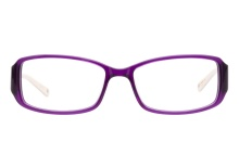 Laura Ashley Katy PU Purple Pearl