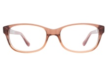 Marc by Marc Jacobs MMJ 560 466 Brown Red