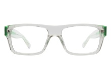 Marc by Marc Jacobs MMJ 561 5NG Transparent Grey