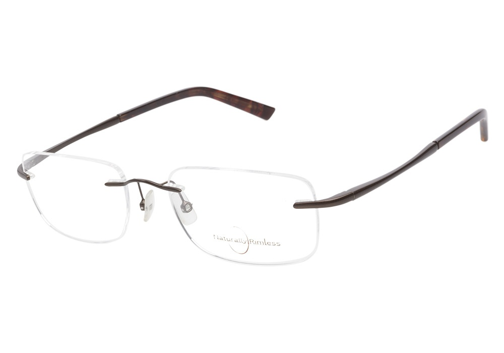 Eyeglass Frames Define : rimless - definition - What is