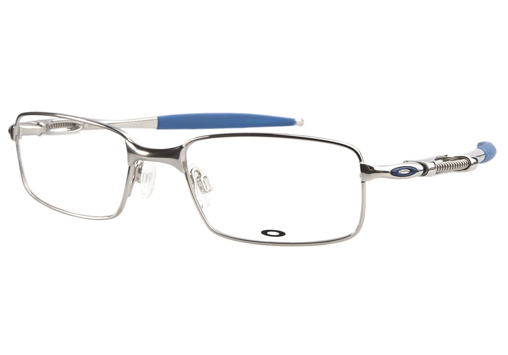oakley coilover eyeglasses review