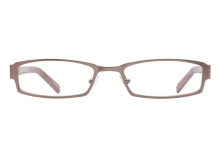 Perry Ellis PE252 3 Medium Brown