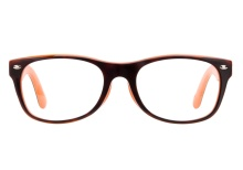 Ray-Ban RB5184F 5160 Tortoise Orange