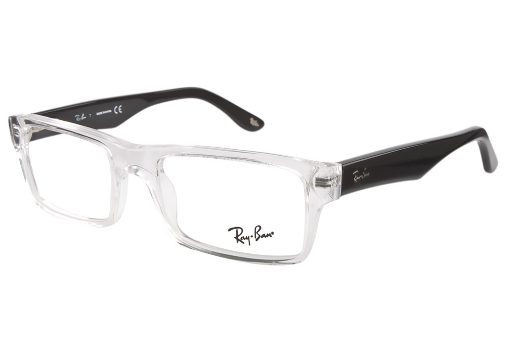ray ban clear frames  Clear Ray Ban Eyeglasses - Ficts