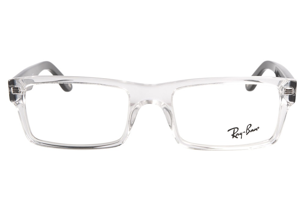 Ray Ban Clear Frame Glasses « Heritage Malta