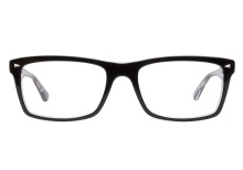 Ray-Ban RB5287 2034 Black Transparent
