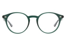 Ray-Ban RB2180-V 5495 Green