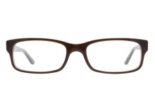 Ray-Ban RB 5187 5076 Brown Light Blue
