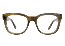 Salvatore Ferragamo SF2725 316 Green Brown Marble