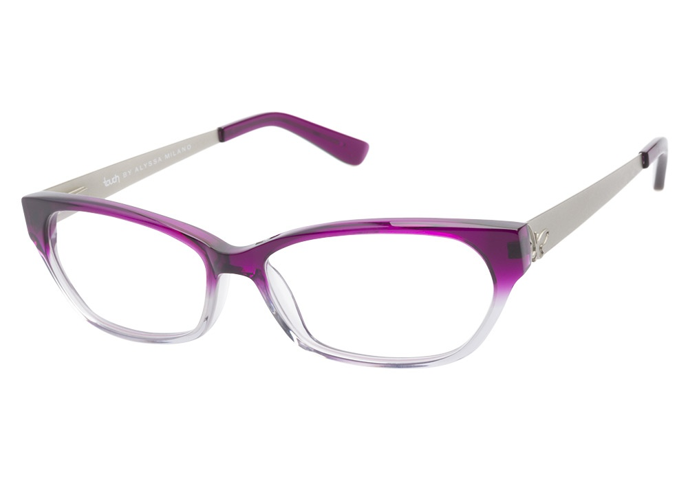 Touch by Alyssa Milano Glasses Touch by Alyssa Milano ...