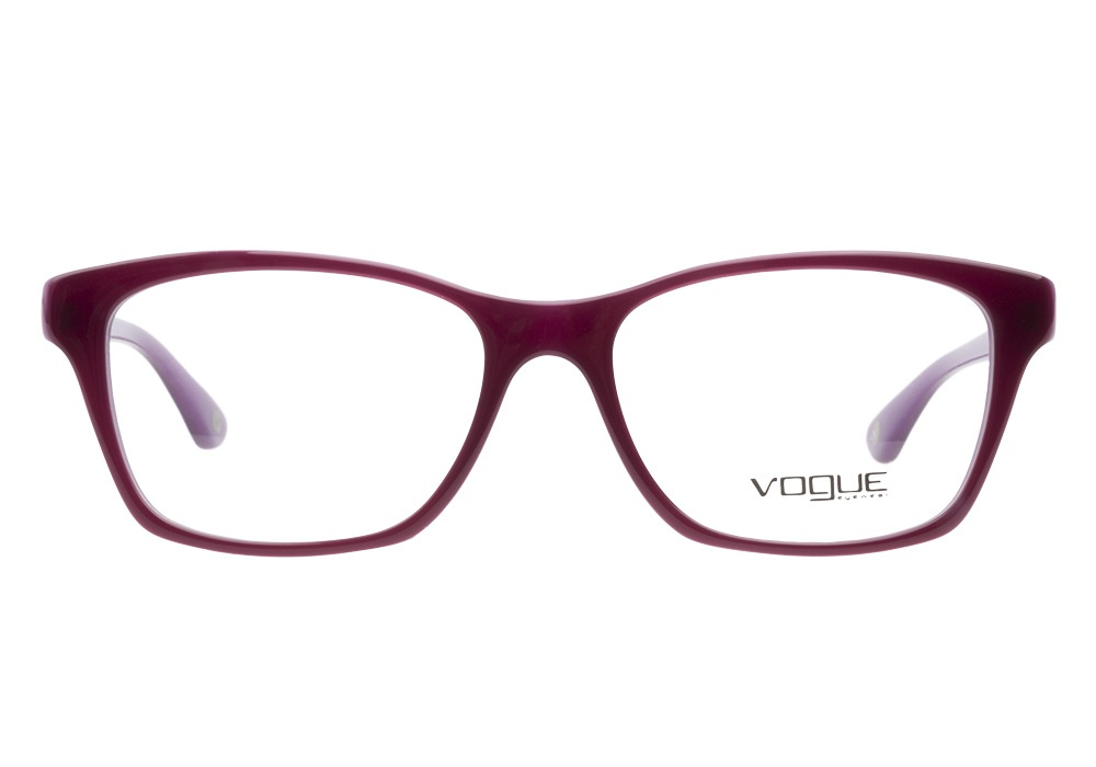 Valentino Glasses Frames 2015 : Vogue Glasses Vogue 2714 2015 Violet - Coastal.com