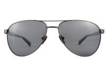 Columbia Mt Jupiter 200 C01 Matte Gunmetal Polarized 62