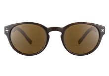 Derek Cardigan Sun 7038 Brown