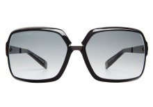 DSquared2 DQ0044 01E Black Grey 60