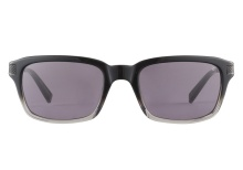 John Varvatos V781 UF Black Gradient 52