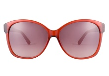 Lacoste L701S 615 Red 56
