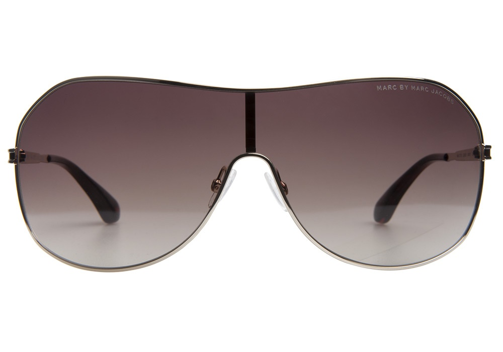 Marc Jacobs Gold Frame Sunglasses : Marc by Marc Jacobs 277/S 0J5G Gold Marc Jacobs ...