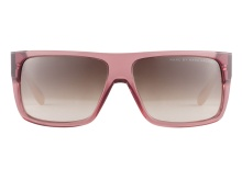 Marc by Marc Jacobs MMJ096NS V0T K8 Dark Pink Light Rose 57