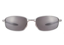 Oakley Blender 4059 01 Lead Grey Smoke