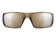 Oakley Crankshaft 9239 07 Brown Smoke Polarized