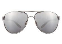 Oakley Disclosure OO4110-03 Polished Black Ice