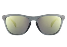 Oakley Frogskins 03 291 Crystal Black Emerald