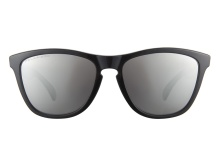 Oakley Frogskins 9013 10 Black Ink Polarized