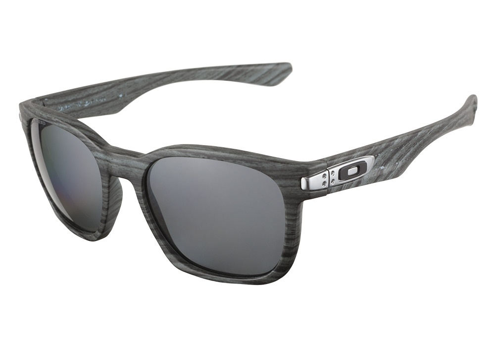 Oakley Garage Rock 9175 08 Blue Woodgrain Oakley