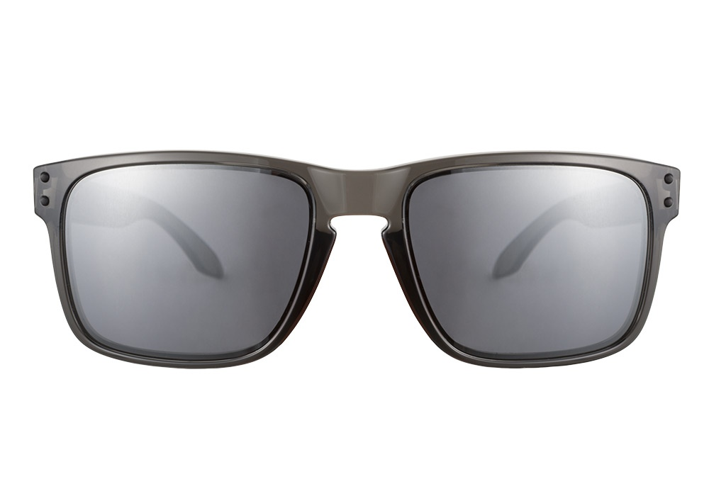 8bc487710d Oakley Holbrook Grey Smoke Black Iridium Review « Heritage Malta