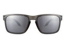Oakley Holbrook 9102 24 Grey Smoke